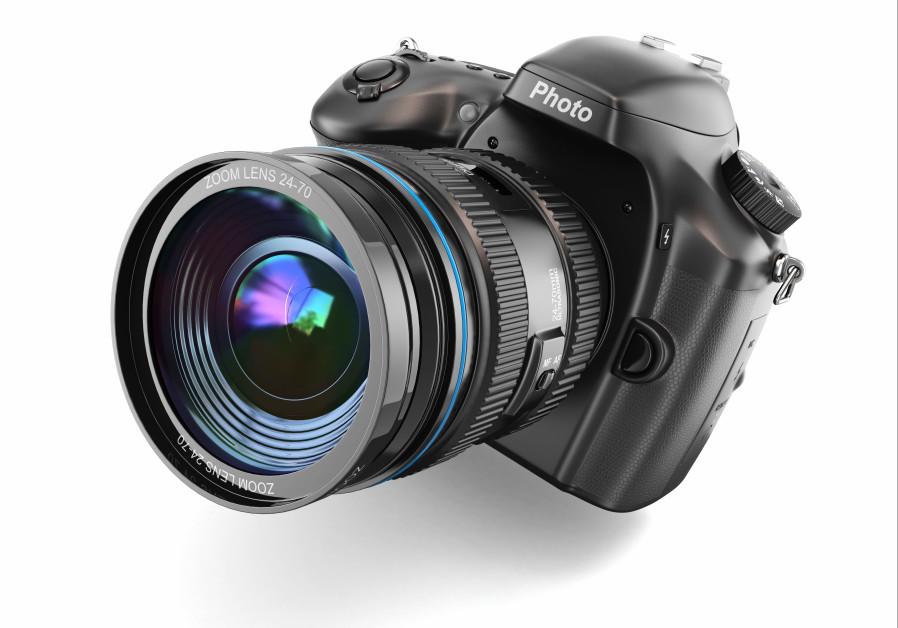 Camera (illustrative)