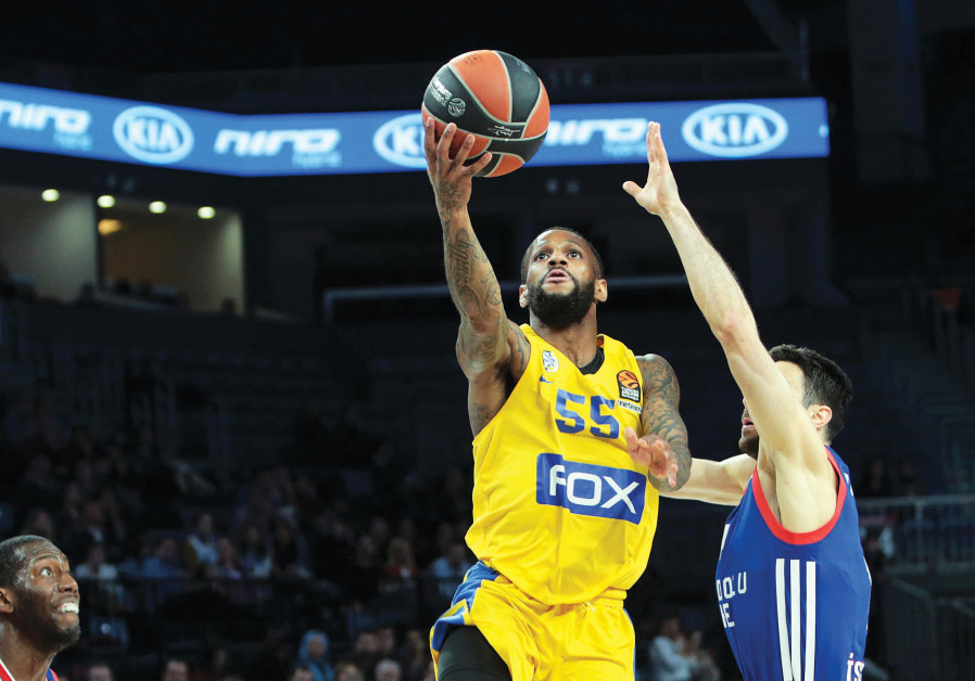 Mac TA looking to rebound in Istanbul