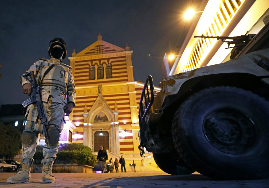 Egyptian court sentences 10 to death for planning attacks