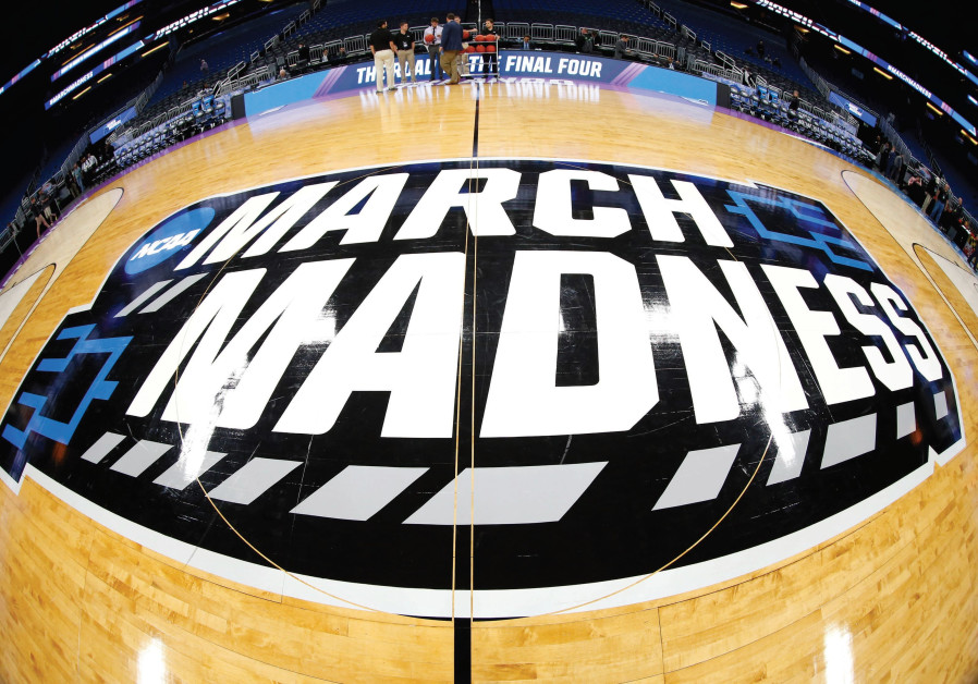 The fraud accompanying March Madness