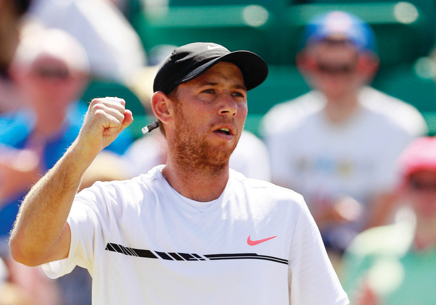 Lucky Sela sneaks into Indian Wells, triumphs