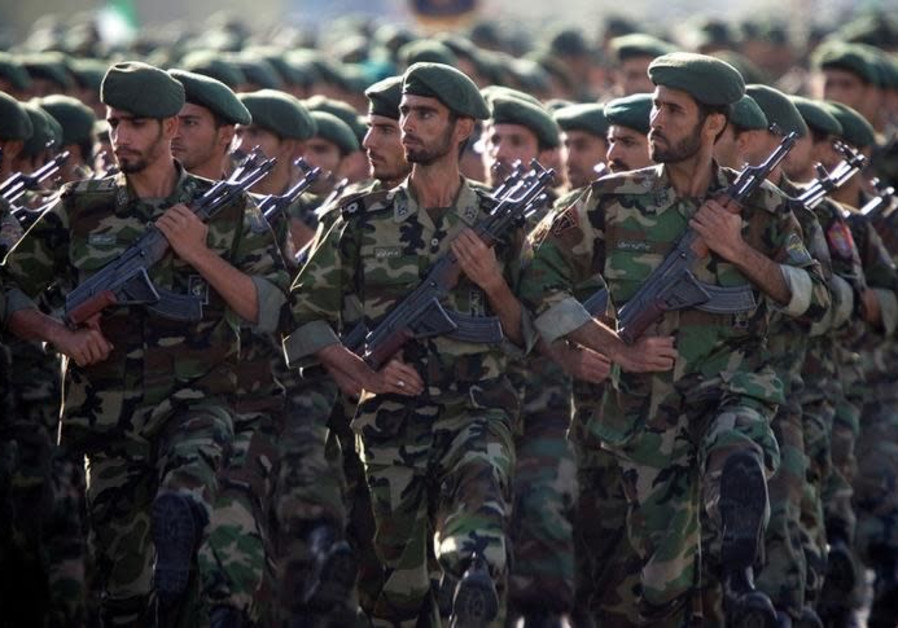 Report: Secret Iranian gun-smuggling air routes to Hezbollah exposed