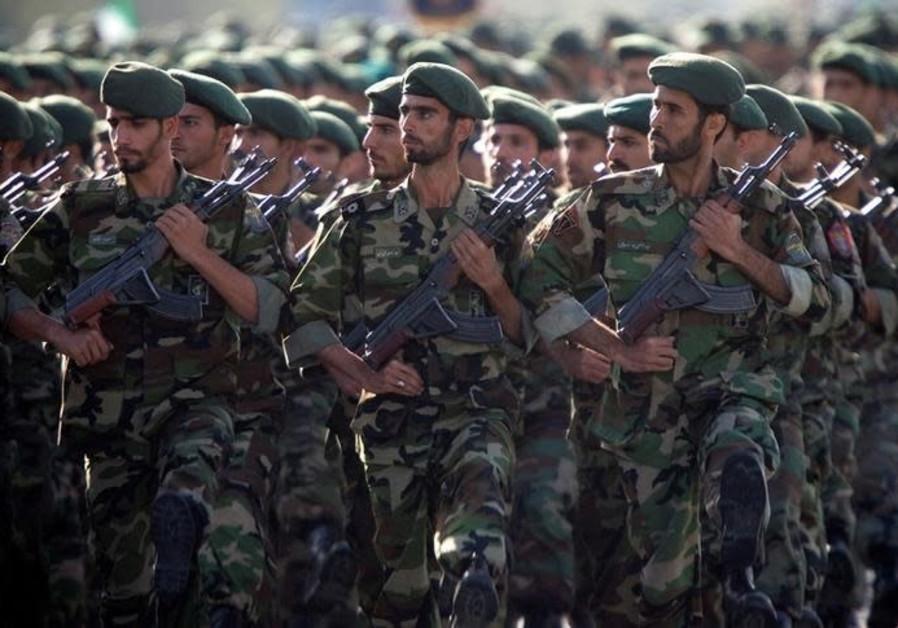 Senior Iranian Commander: Israel can no longer threaten Iran