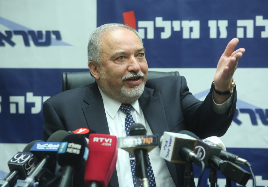 Liberman hopes Iran will follow North Korea's lead on denuclearization
