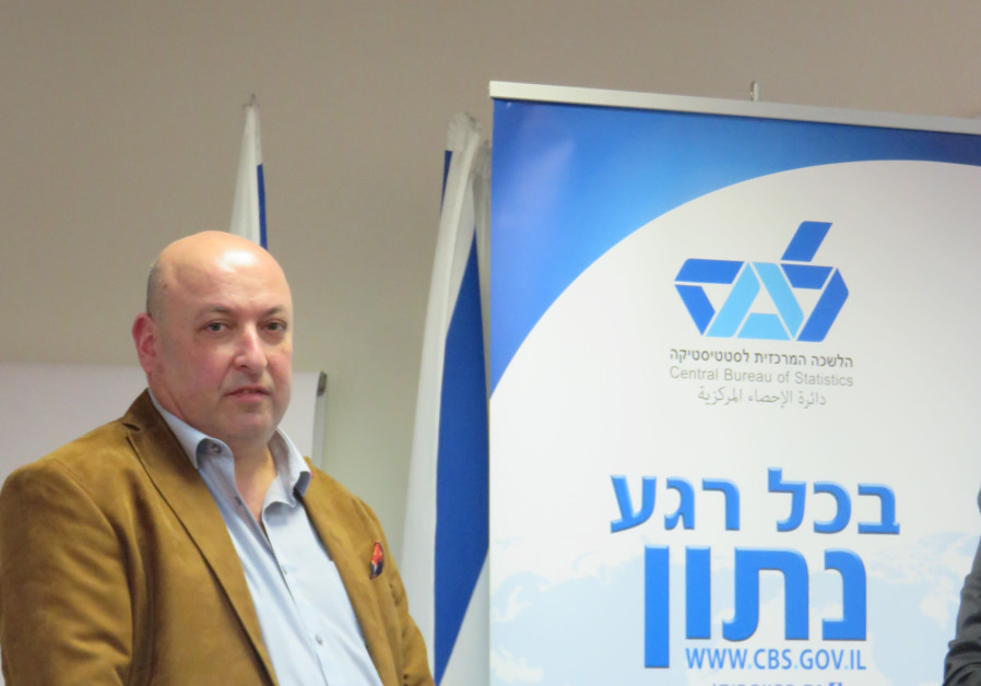 Health Ministry Deputy Director-General Prof. Itamar Grotto