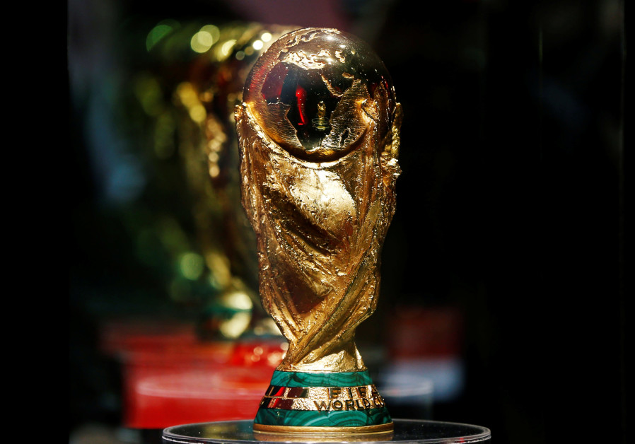 FIFA denies Israeli announcement on World Cup broadcasting rights