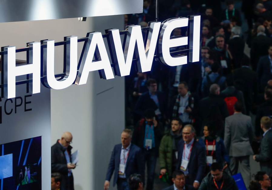 Israel's Electra suing China's Huawei over breach of contract
