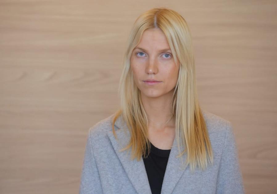 Tania Beider in 2018