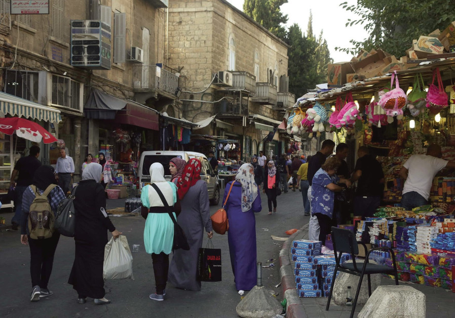 Poll: More than half of east Jerusalemites support voting in municipal election