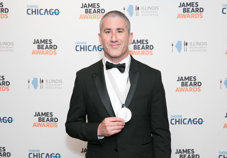 Israeli eatery in Philly sparkles at James Beard nominations
