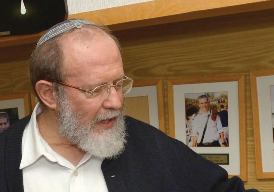 Senior rabbi: A woman's career is okay, but family is more important