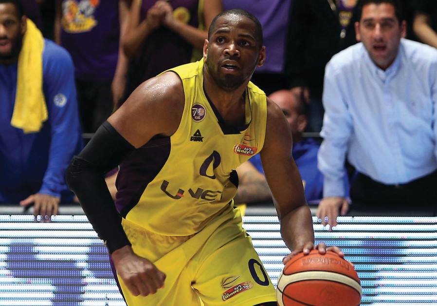 Holon beats Maccabi Tel Aviv to take sole possession of first place