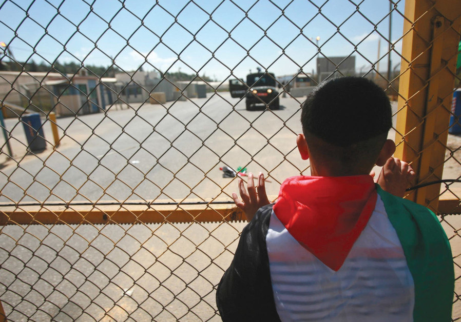 Report: Palestinian child prisoners' rights still violated despite reforms
