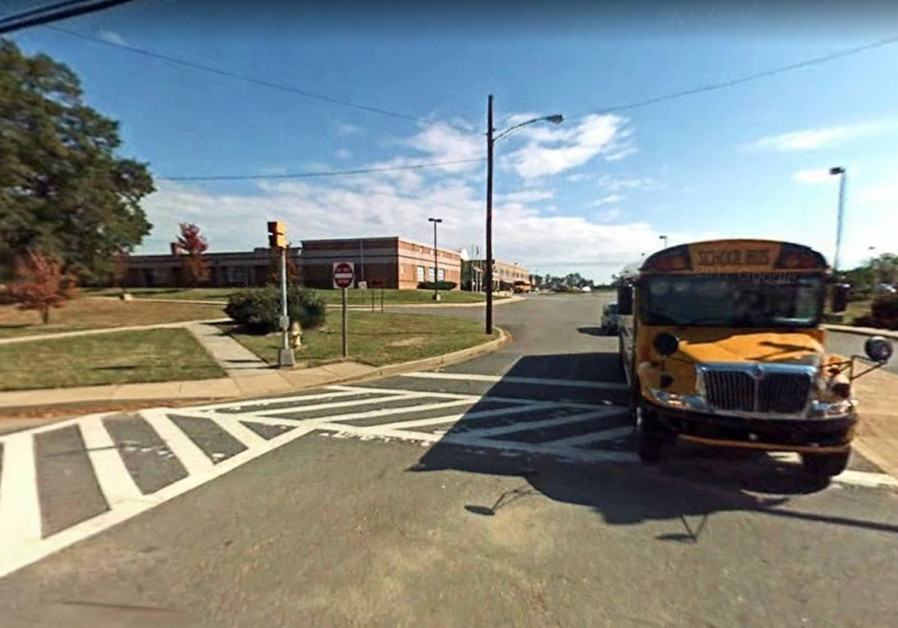 Maryland high school shooter dies after exchange with officer