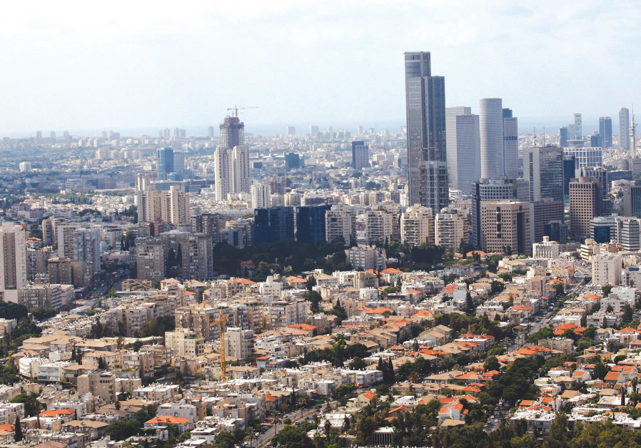 Israeli hi-tech raises $1.6 billion in third-quarter investments