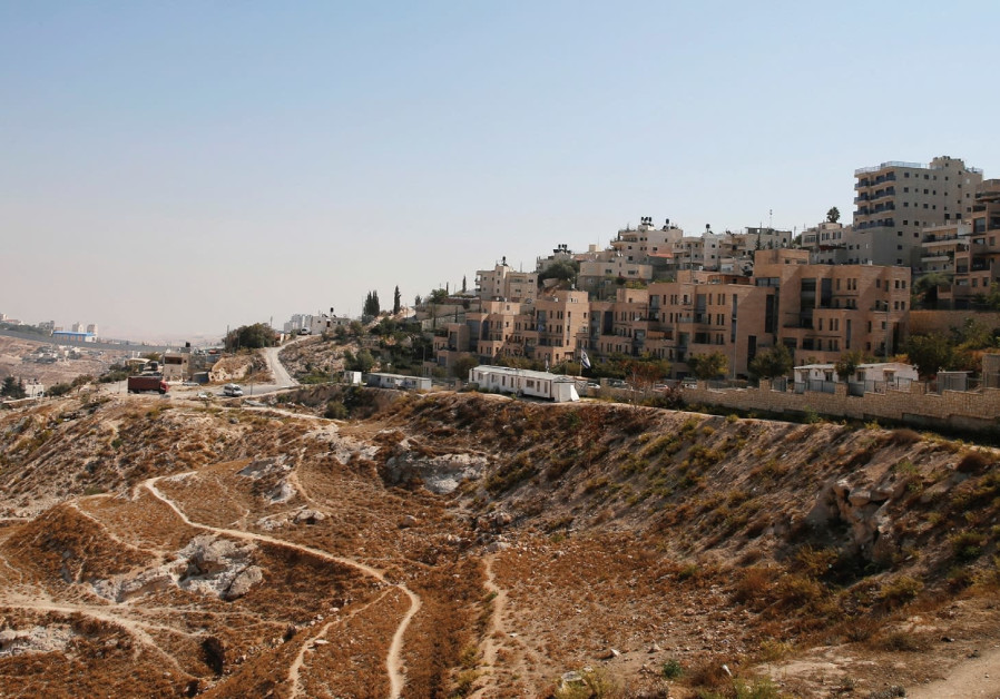 creeping annexation in judea and samaria the other side opinion