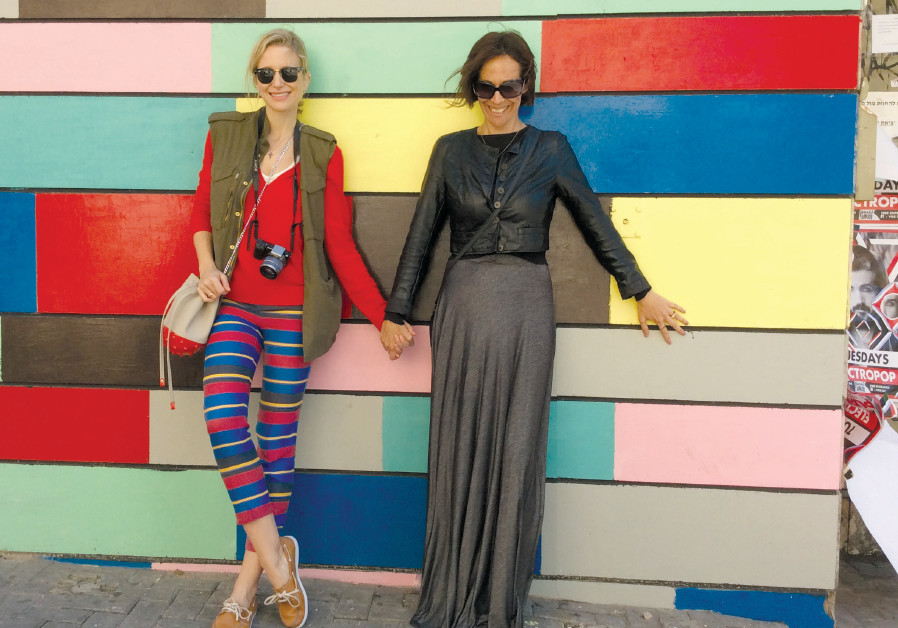 TLVstyle is a trailblazer in the new field of fashion tourism