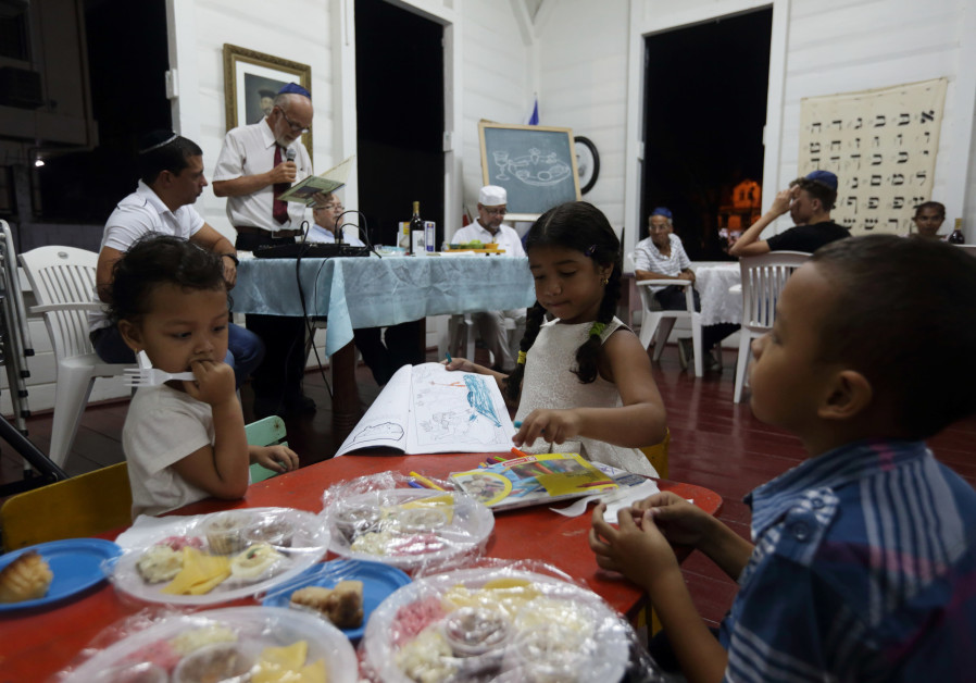 Diaspora Ministry: Millions with ties to Judaism are 'strategic asset'