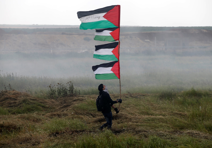 Europe to Hamas: Disarm, and we'll rebuild Gaza