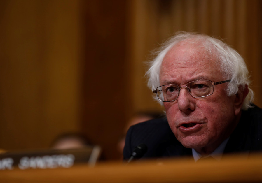 Sen. Bernie Sanders announces reelection bid