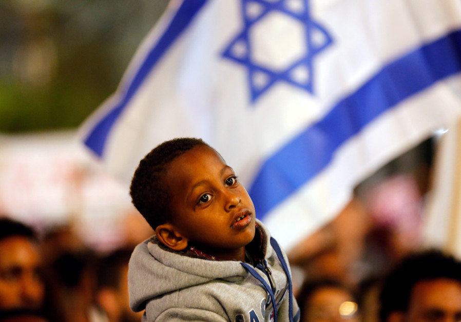 Time to be sensible about African asylum seekers in Israel