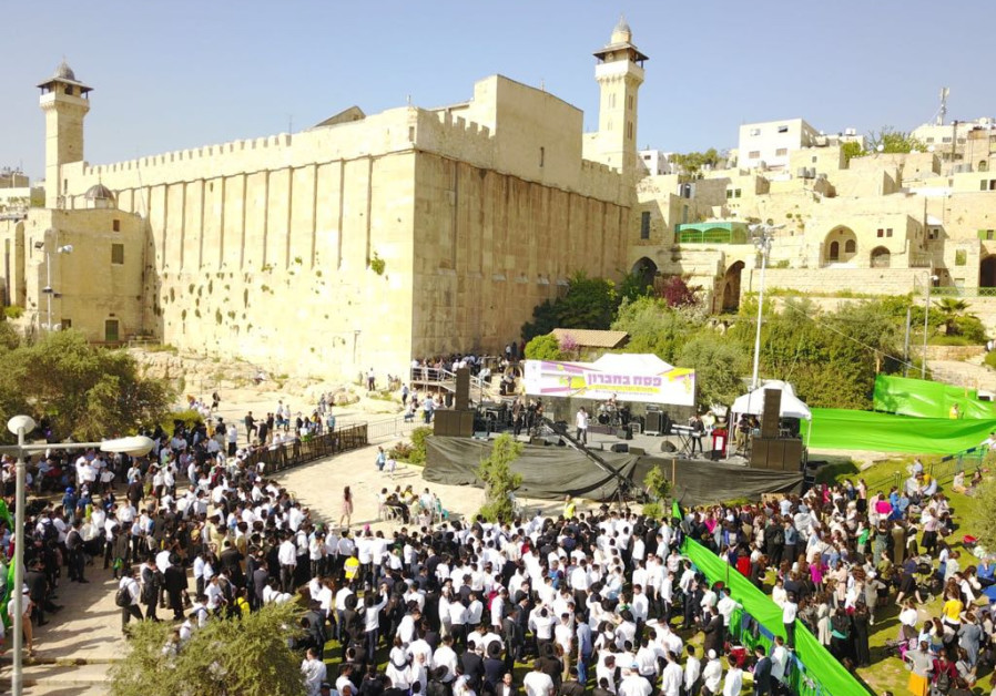 UNESCO: Hebron, Bethlehem 'integral part of Occupied Palestine'