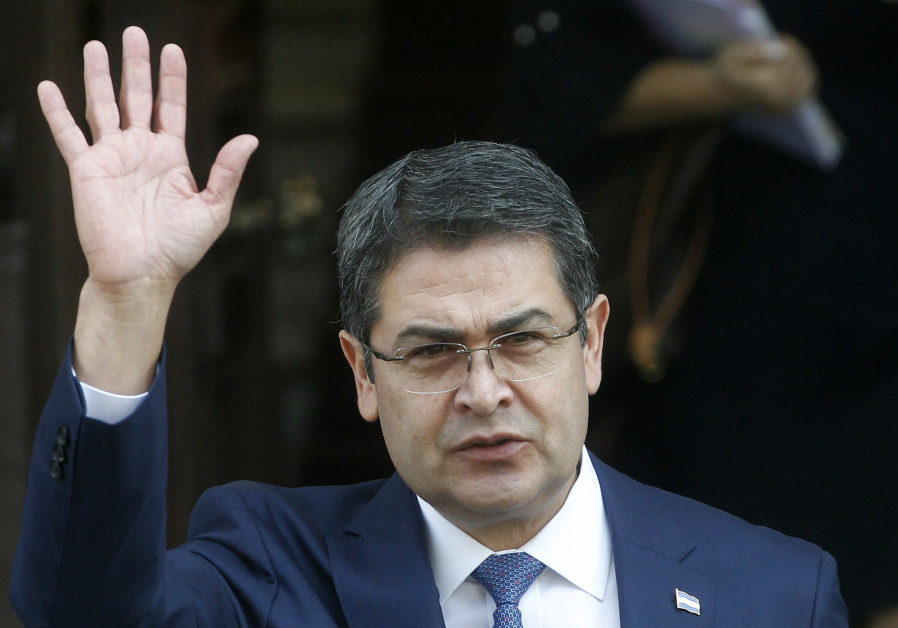 Green Light Auto Credit >> President of Honduras to take part in Israel Independence Day ceremony. - Israel News ...