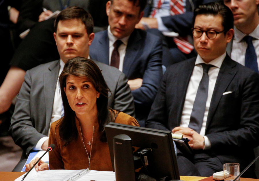 UN Security Council rejects Russian Federation  resolution on Syria strikes