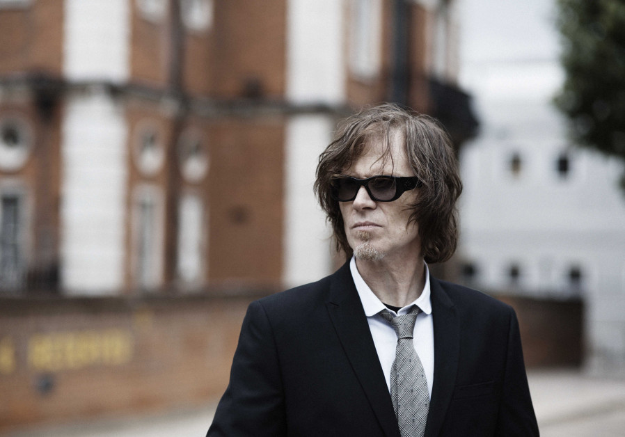 Mark Lanegan: A voice that doesn't need to scream to be heard