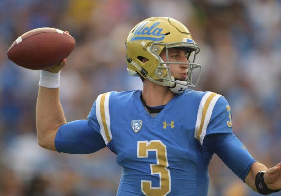 Josh Rosen won't start season as starting quarterback for Miami Dolphins