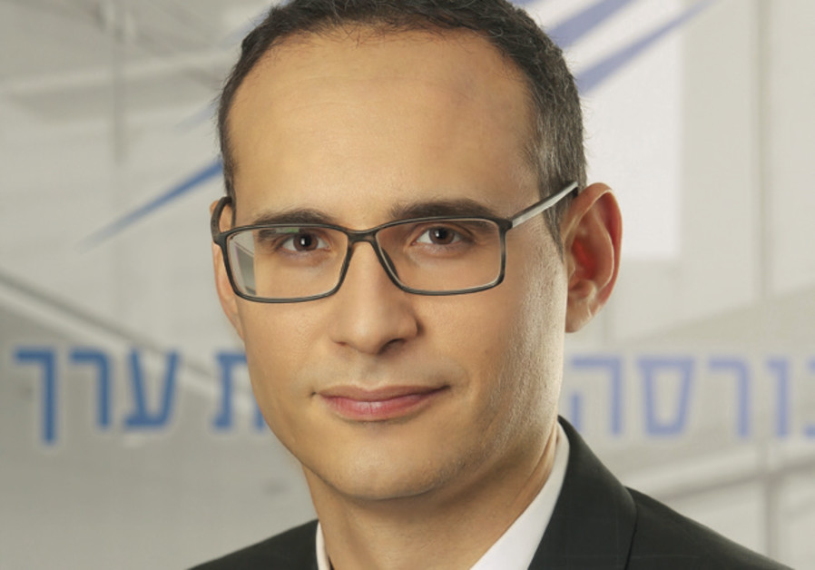 Ittai Ben-Zeev