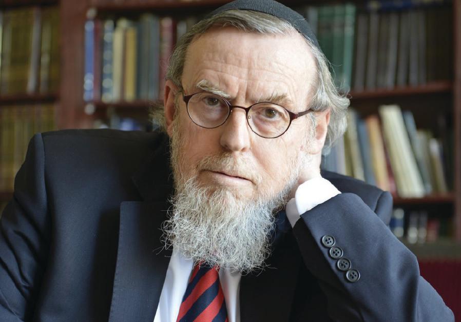 RABBI NATHAN Lopes Cardozo thinks that Jewish law has 'fallen victim to boredom'