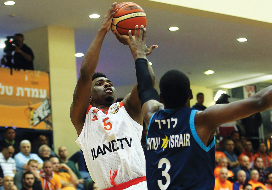 Rishon victorious in first game under Sherf
