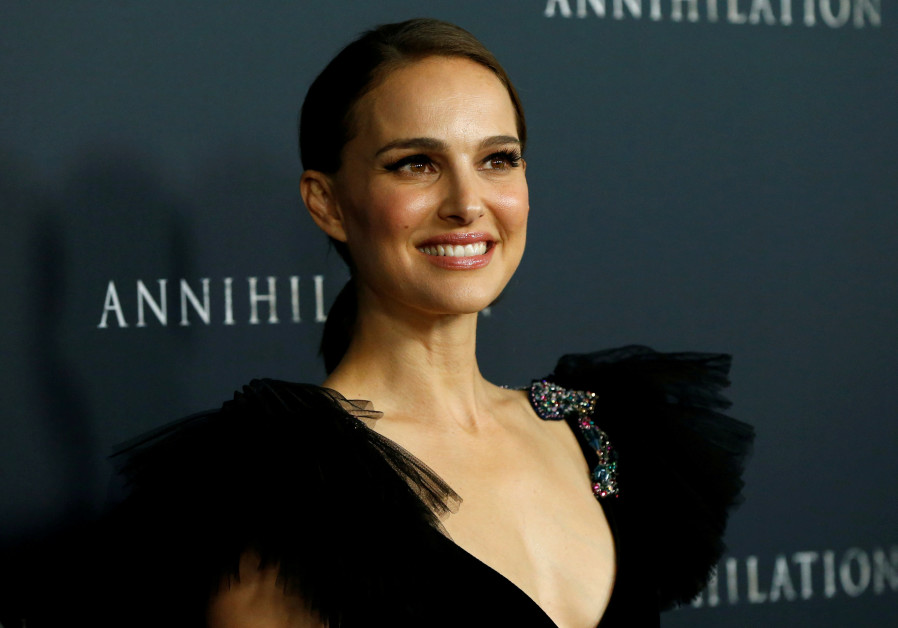 Natalie Portman says not boycotting Israel, but Netanyahu for 'atrocities'