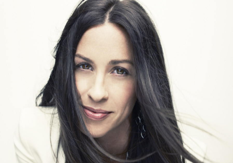 Alanis Morissette returning for Israel concert