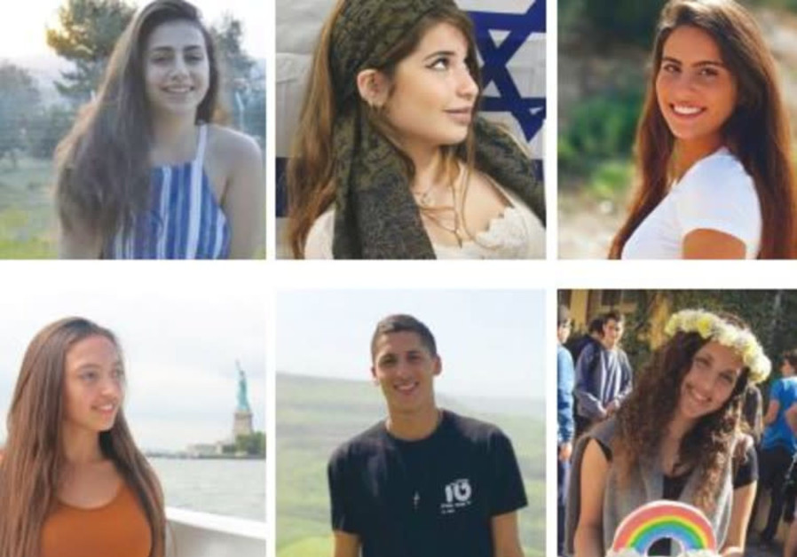 'Hurting, shocked and grieving': The victims of the flash flood