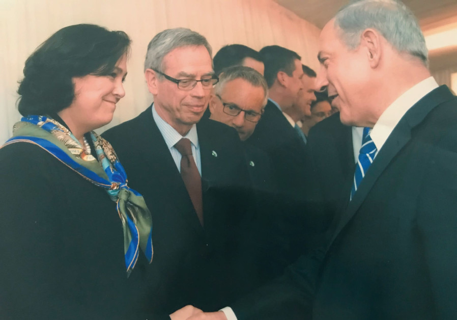 Revolutionizing diplomacy