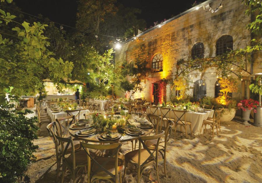 Alegra – a romantic stay in Ein Kerem