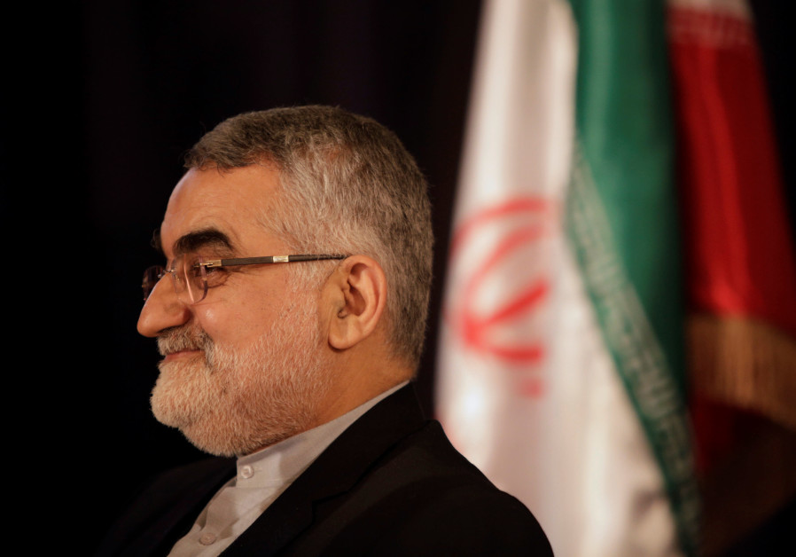 Iran will respond to 'Israeli aggression,' MP says after Syria attacks