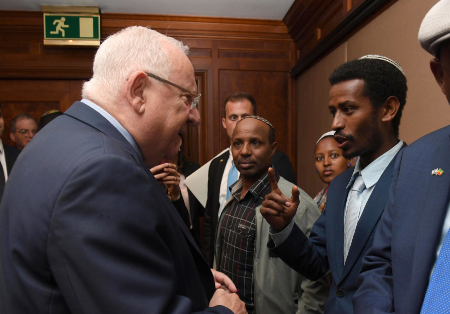 Last Jews in Ethiopia threaten hunger strike over stalled Israel move