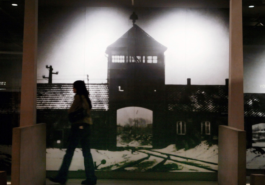 From Auschwitz to America: Lessons from Europe's killing fields