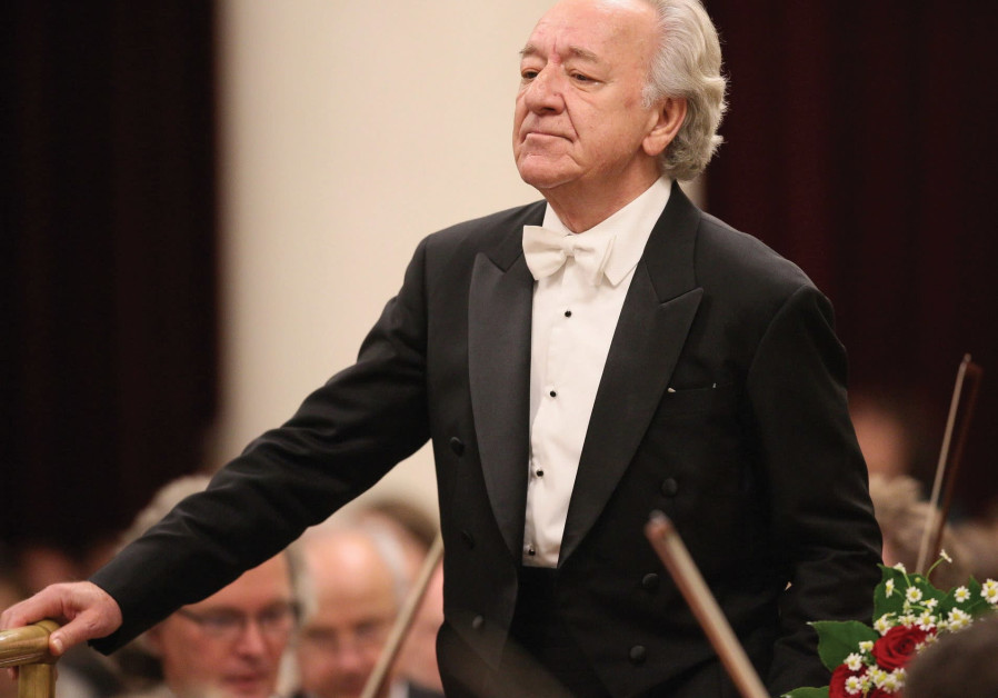 The Saint Petersburg Philharmonic comes to town