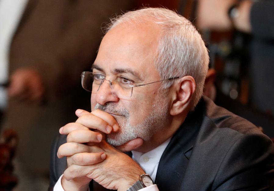 Iran's Foreign Minister announces resignation on Instagram