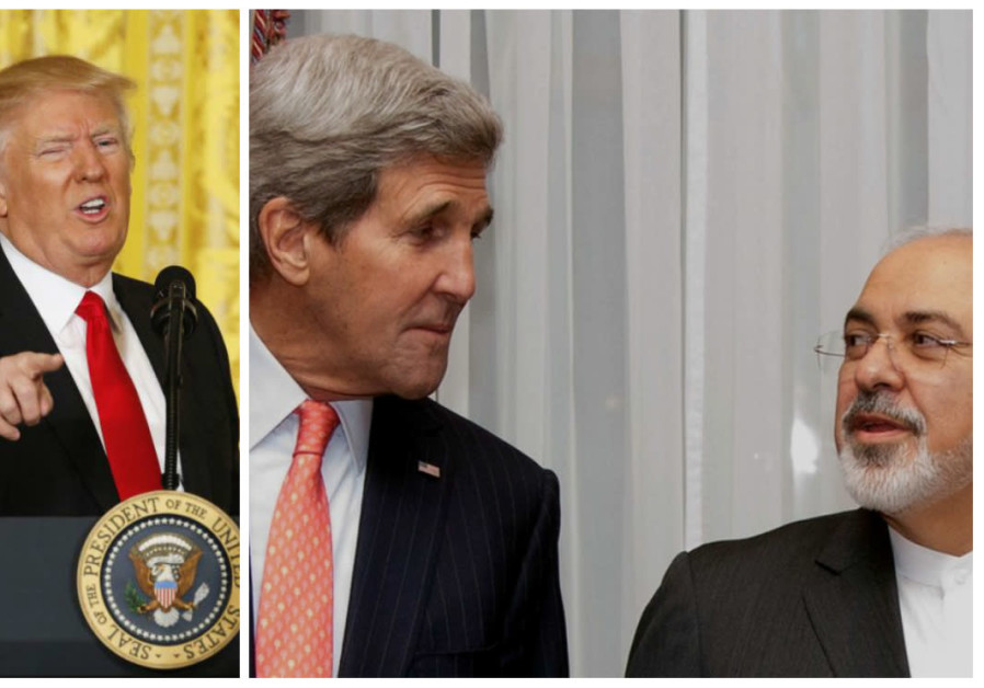 What are the ramifications of USA  exiting Iran nuclear deal?