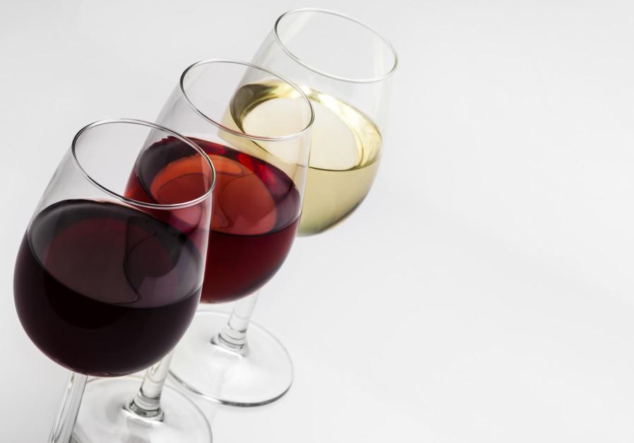 Wine (Illustrative)