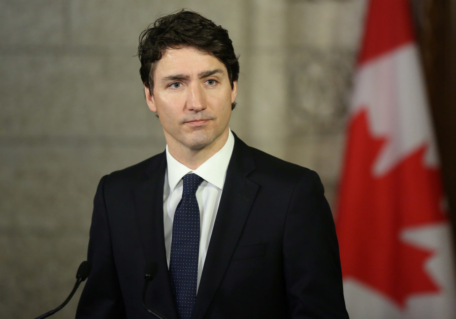 Canada will formally apologize for turning away Jewish refugees in 1939