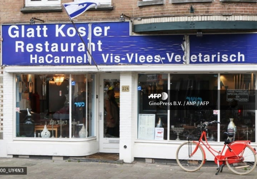 Sweden: Malmo's only kosher meat shop closed due to 'health concerns'