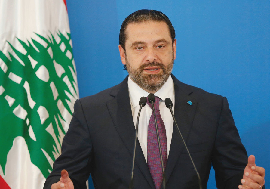 Lebanon PM: Hezbollah is a regional problem, not just a Lebanese problem