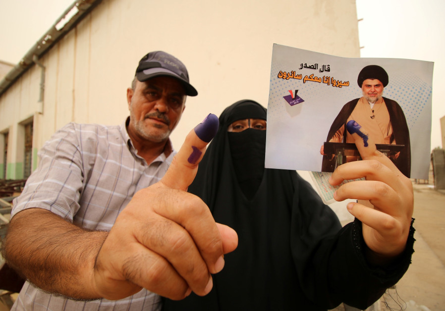 Analysis: Why Iraq's election matters