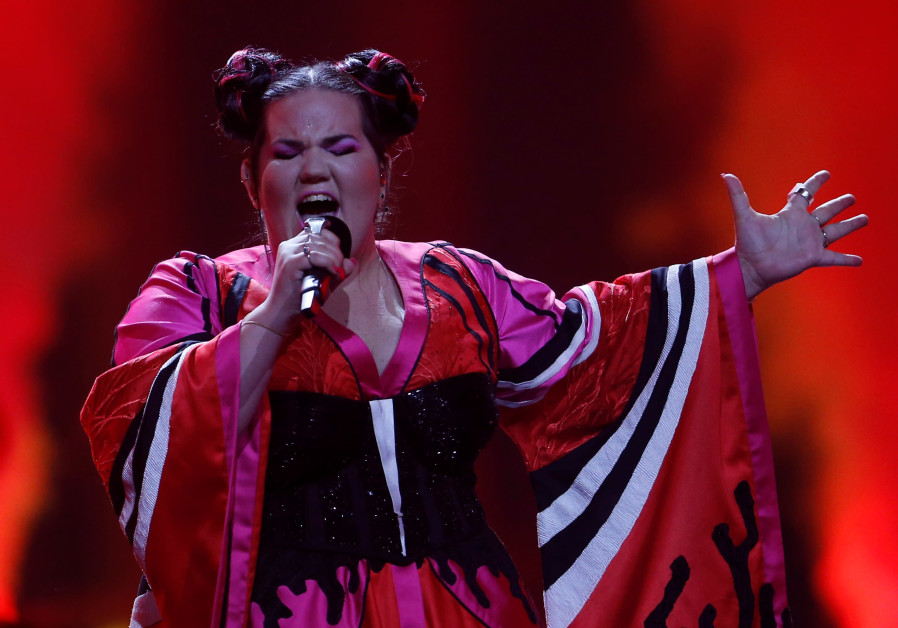 Dutch state TV accused of antisemitism in Israeli Eurovision song spoof